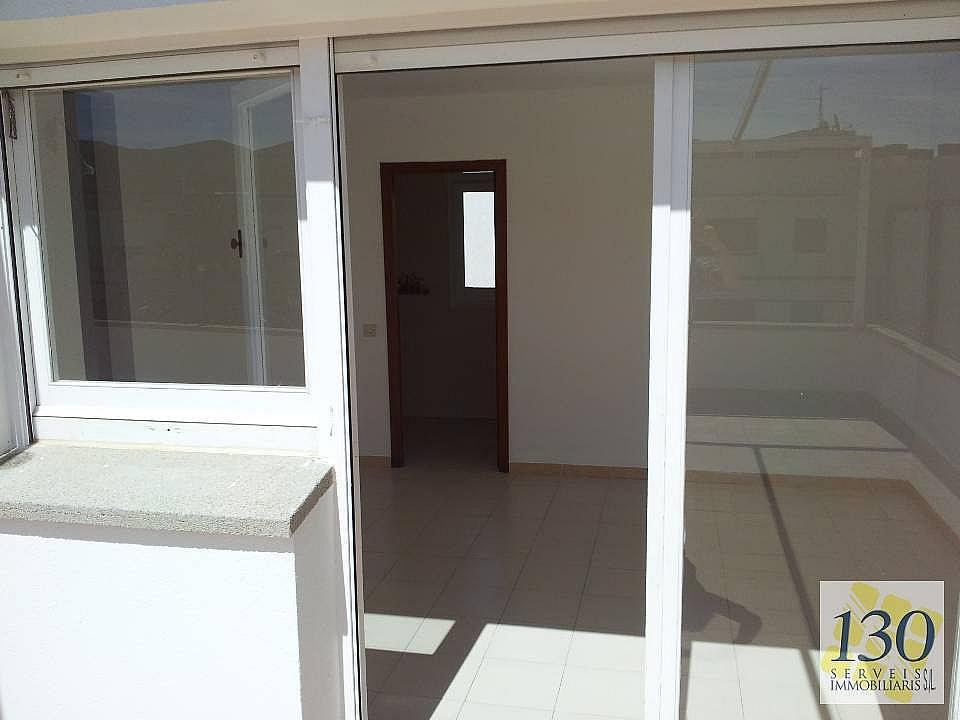 Piso en alquiler en calle Mestral, Valleta, La - 291036163