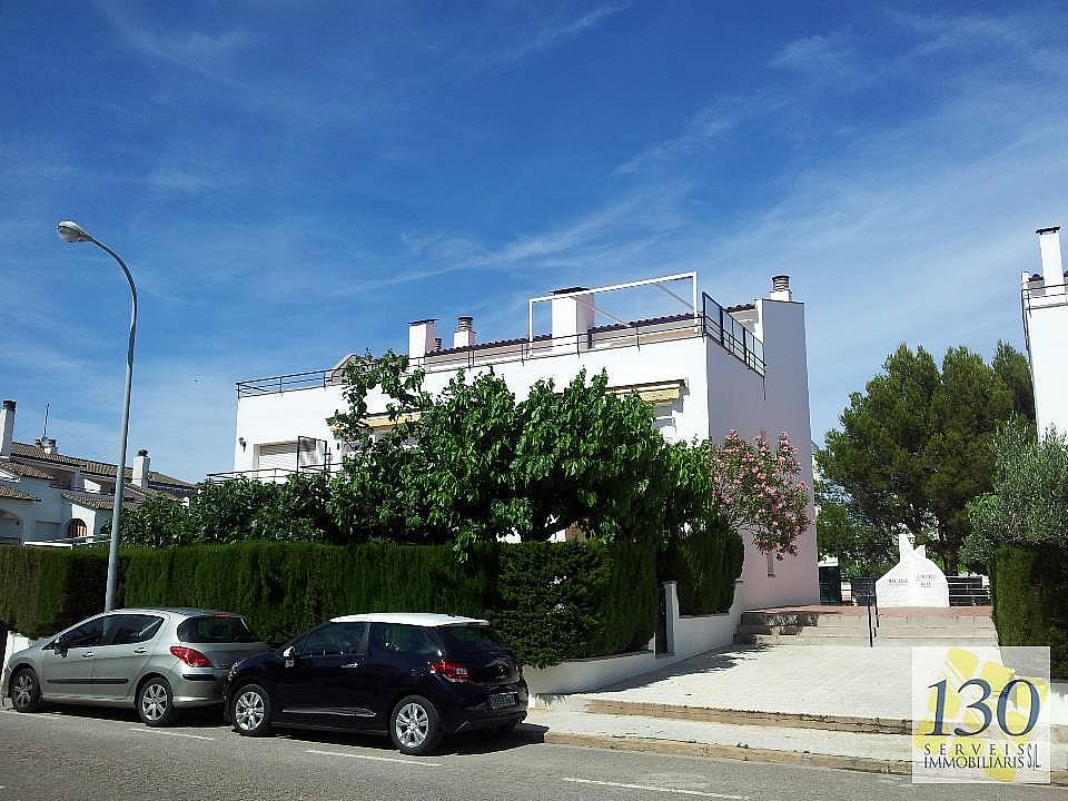 Piso en alquiler en calle Mestral, Valleta, La - 291036186