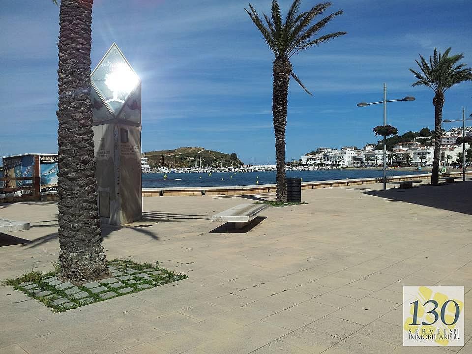 Piso en alquiler en calle Mestral, Valleta, La - 291036192