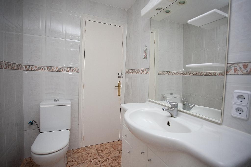 Piso en alquiler en calle De L'esglesia, Torroella de Montgrí - 290280195