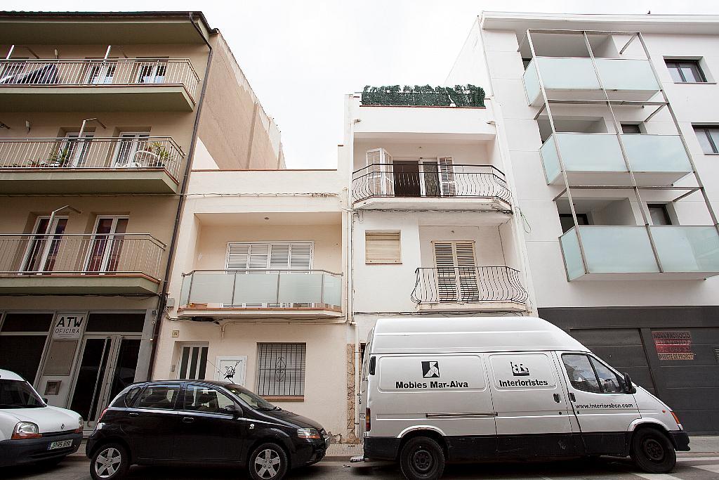 Piso en alquiler en calle De L'esglesia, Torroella de Montgrí - 290280478