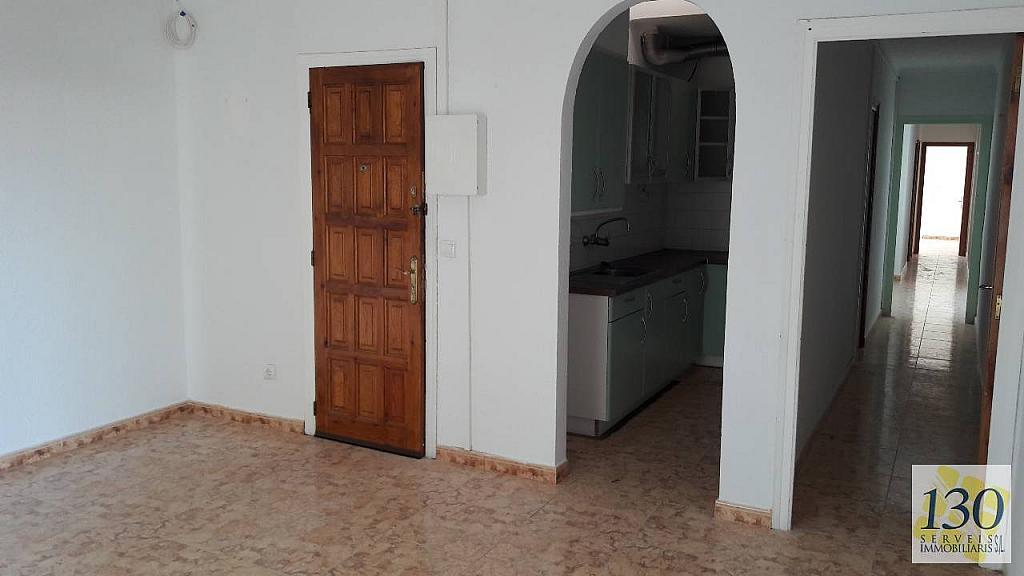 Piso en alquiler en calle De L'esglesia, Torroella de Montgrí - 329110584