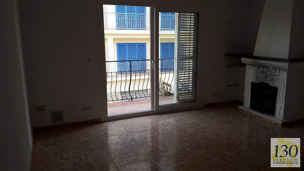 Piso en alquiler en calle De L'esglesia, Torroella de Montgrí - 329110586
