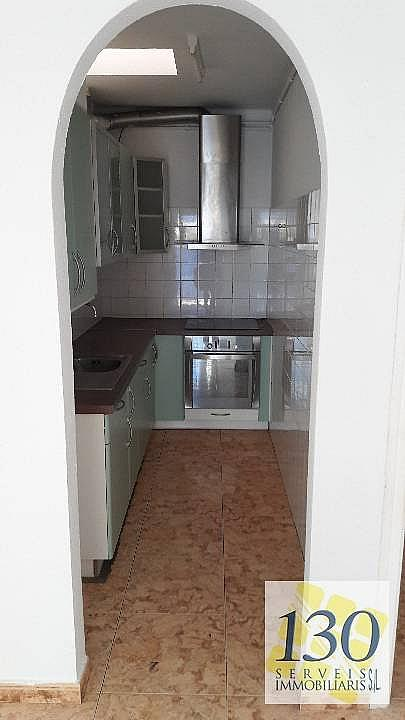 Piso en alquiler en calle De L'esglesia, Torroella de Montgrí - 329110595