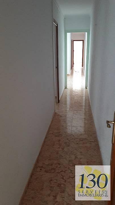 Piso en alquiler en calle De L'esglesia, Torroella de Montgrí - 329110602