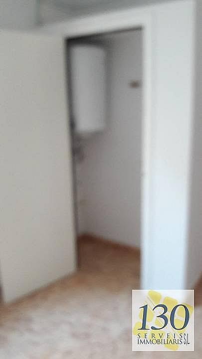 Piso en alquiler en calle De L'esglesia, Torroella de Montgrí - 329110612