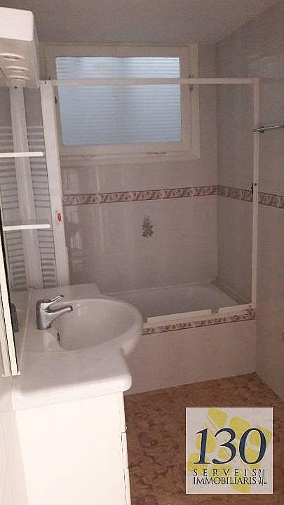 Piso en alquiler en calle De L'esglesia, Torroella de Montgrí - 329110621