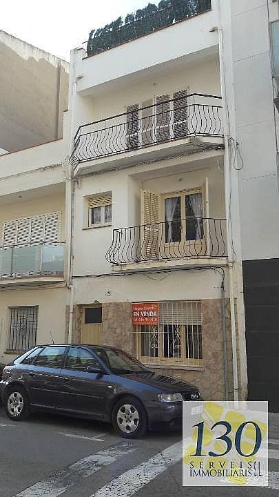 Piso en alquiler en calle De L'esglesia, Torroella de Montgrí - 329110663