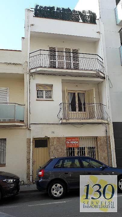 Piso en alquiler en calle De L'esglesia, Torroella de Montgrí - 329110665