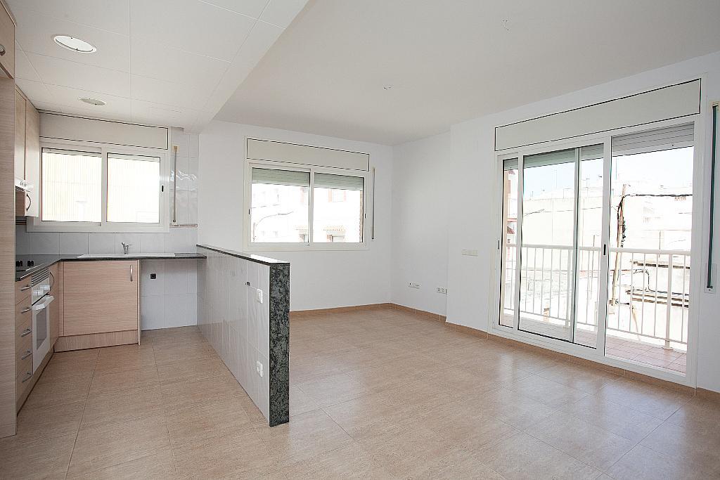 Piso en alquiler en calle Fundadors, Sant Carles de la Ràpita - 306989404