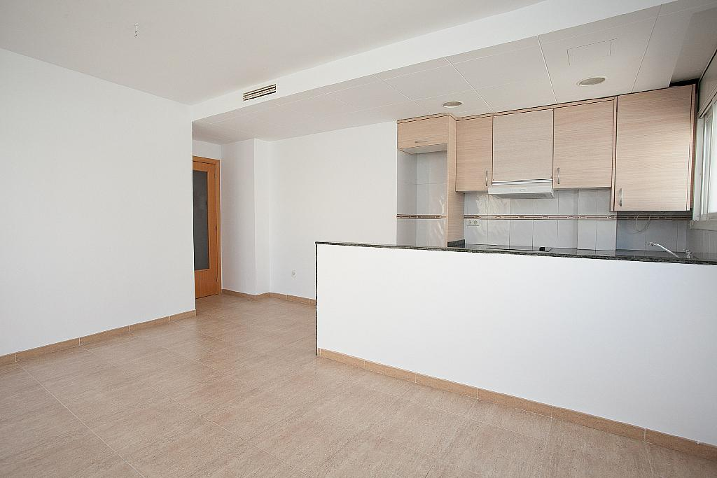 Piso en alquiler en calle Fundadors, Sant Carles de la Ràpita - 306989405