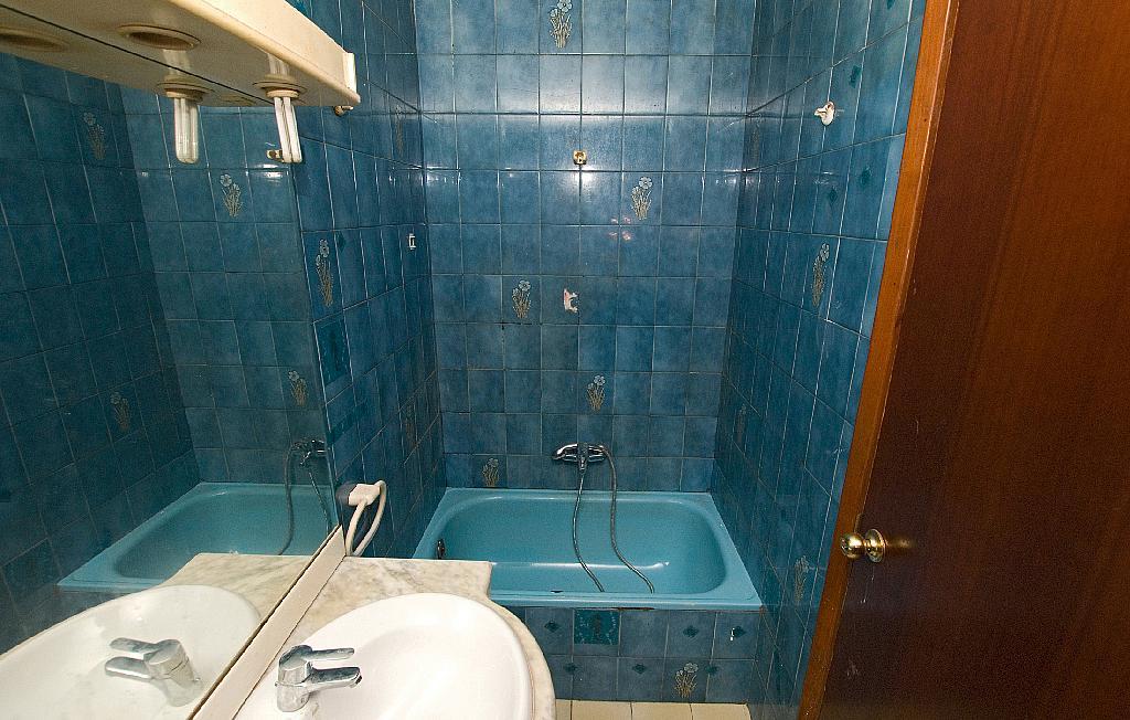 Piso en alquiler en calle Banys, Les clotes en Vilafranca del Penedès - 314891654