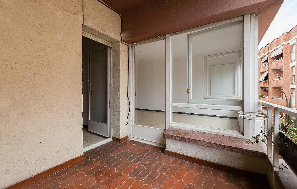 Piso en alquiler en calle Joan XXIII, Centre vila en Vilafranca del Penedès - 317572136
