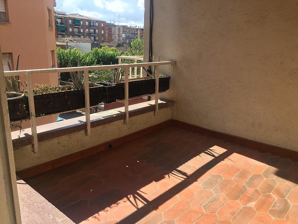 Piso en alquiler en calle Joan XXIII, Centre vila en Vilafranca del Penedès - 323897397