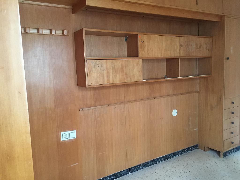 Piso en alquiler en calle Joan XXIII, Centre vila en Vilafranca del Penedès - 323897411