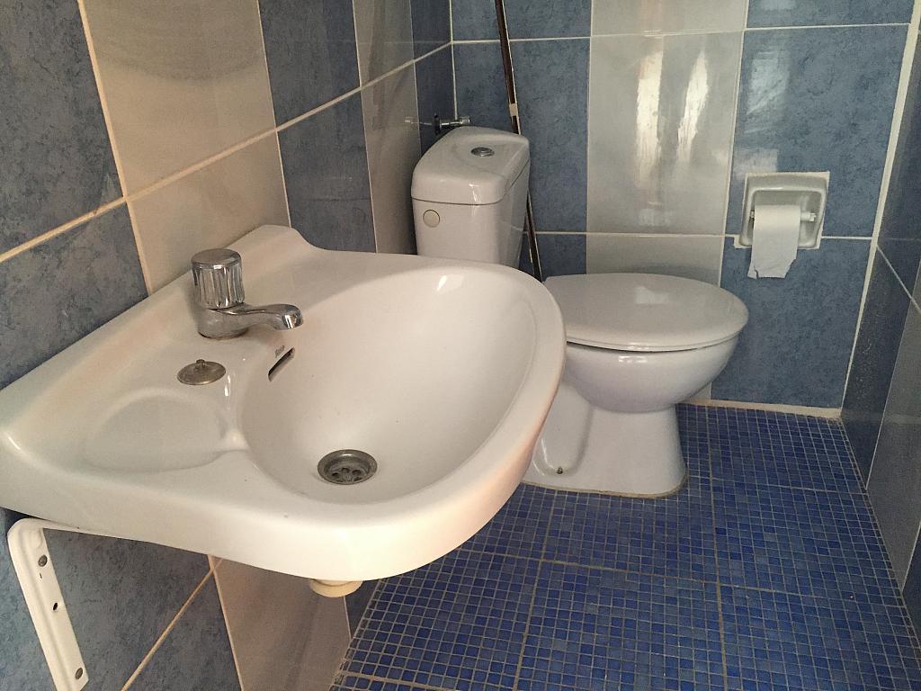 Piso en alquiler en calle Joan XXIII, Centre vila en Vilafranca del Penedès - 323897417