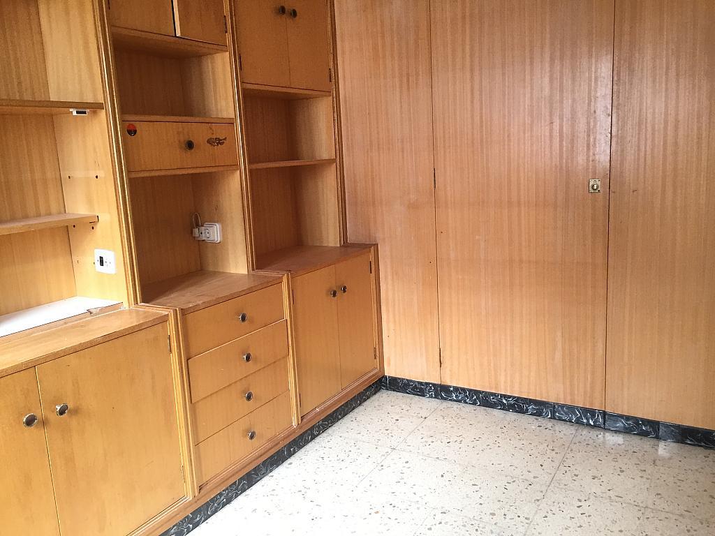 Piso en alquiler en calle Joan XXIII, Centre vila en Vilafranca del Penedès - 323897424