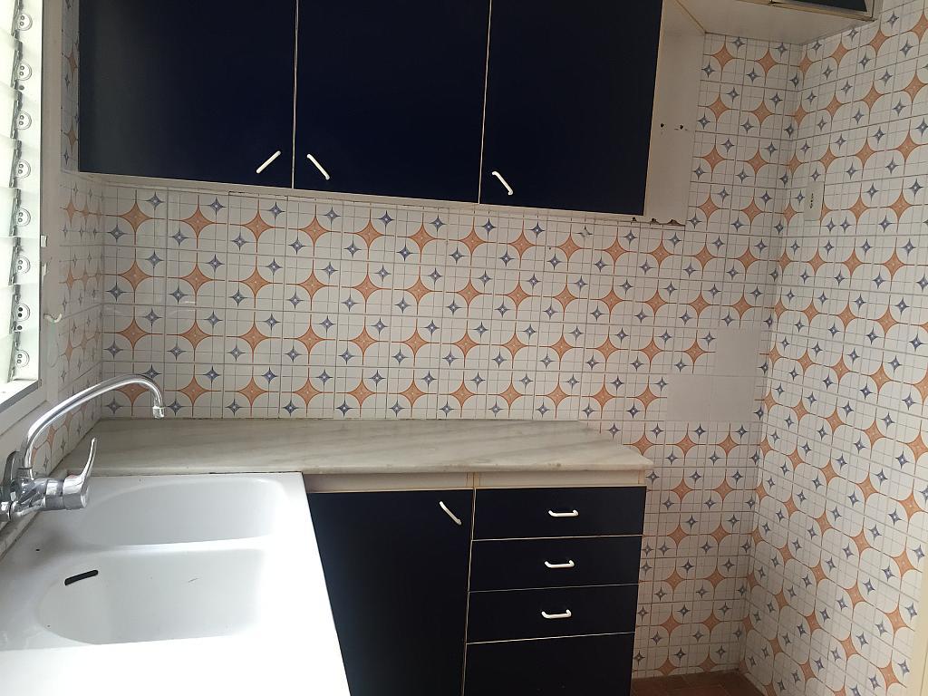 Piso en alquiler en calle Joan XXIII, Centre vila en Vilafranca del Penedès - 323897428