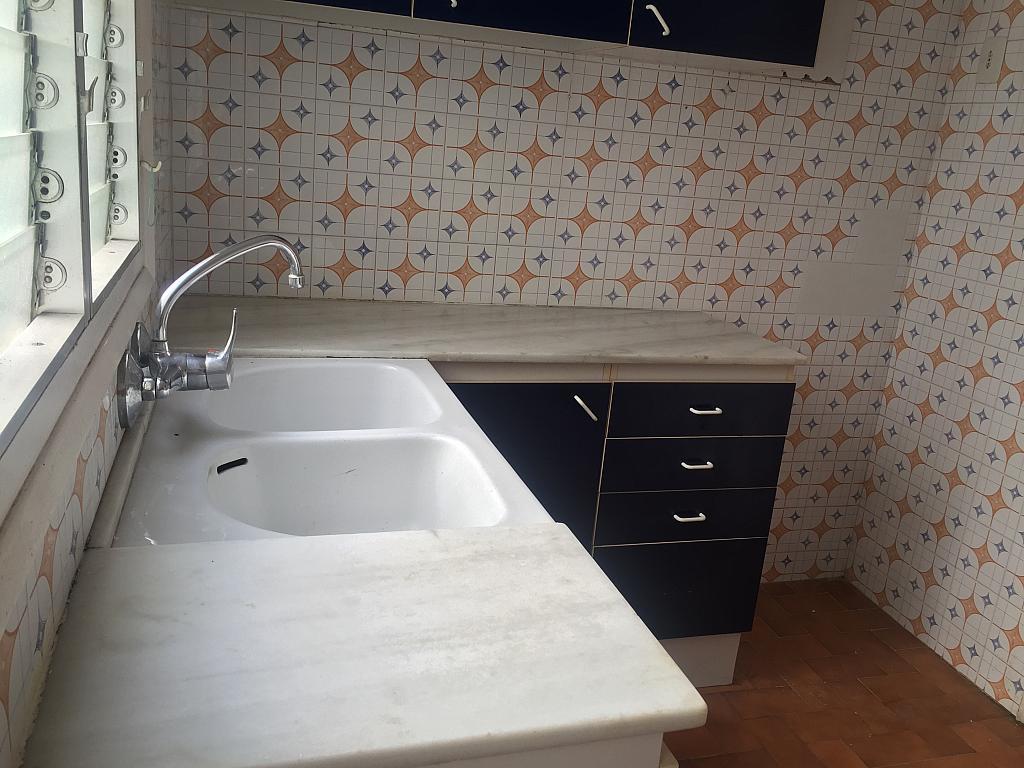 Piso en alquiler en calle Joan XXIII, Centre vila en Vilafranca del Penedès - 323897431