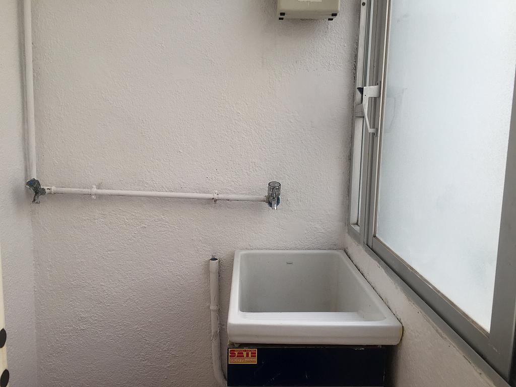 Piso en alquiler en calle Joan XXIII, Centre vila en Vilafranca del Penedès - 323897434