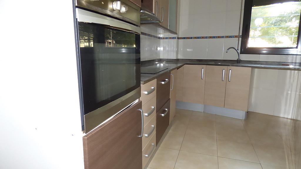 Piso en alquiler en calle Moret, Sant julià en Vilafranca del Penedès - 323456200