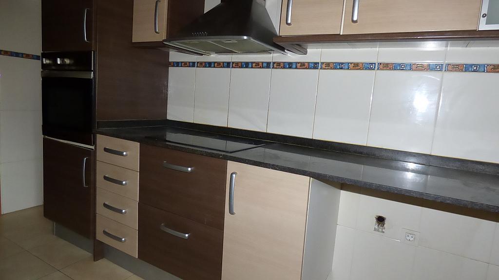 Piso en alquiler en calle Moret, Sant julià en Vilafranca del Penedès - 323456202