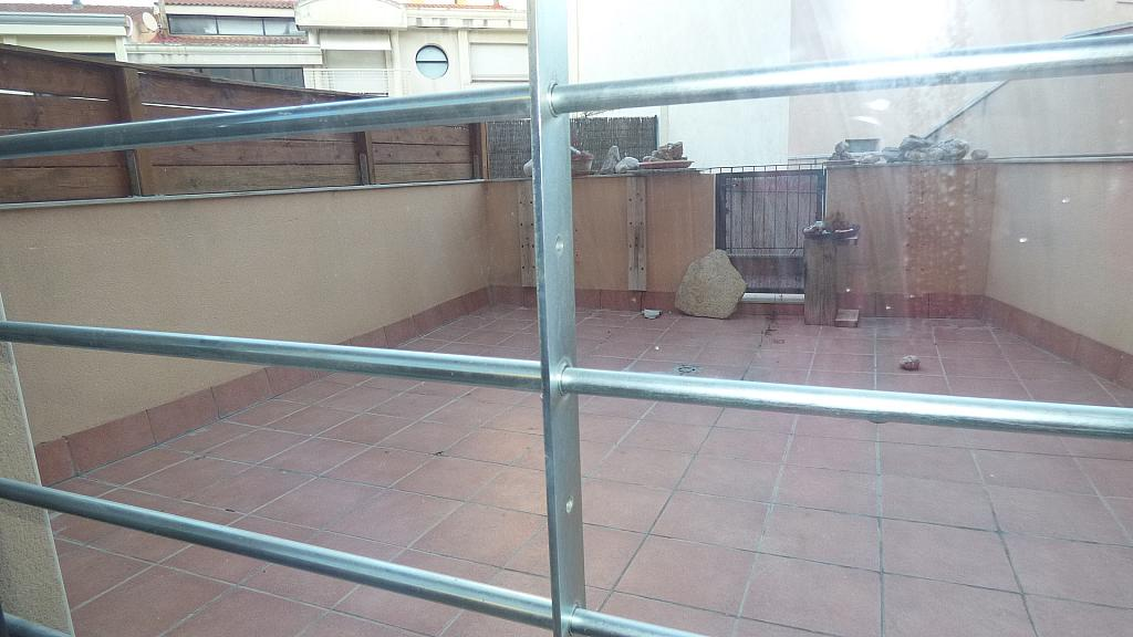 Piso en alquiler en calle Moret, Sant julià en Vilafranca del Penedès - 323456223