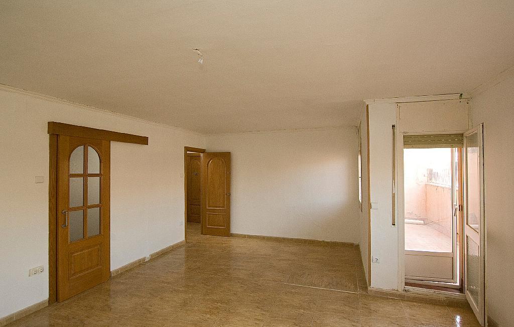 Piso en alquiler en calle Sant Miquel, Santa Margarida de Montbui - 330427750