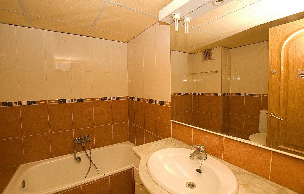 Piso en alquiler en calle Sant Miquel, Santa Margarida de Montbui - 330427771