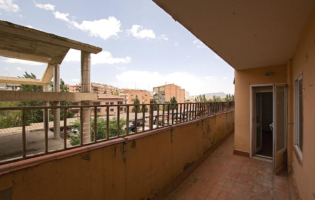 Piso en alquiler en calle Sant Miquel, Santa Margarida de Montbui - 330427792