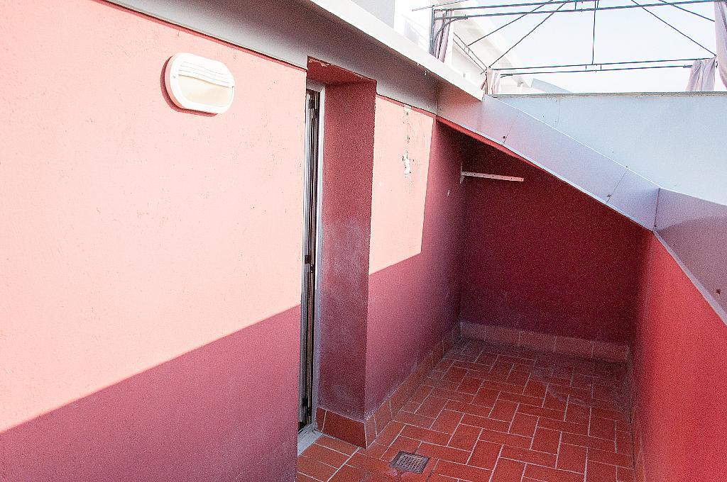 Dúplex en alquiler en calle Papa Joan XXIII, Vilanova del Camí - 343439898