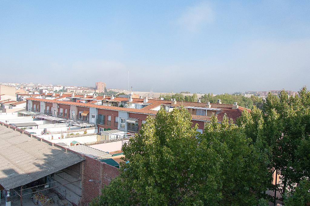 Dúplex en alquiler en calle Papa Joan XXIII, Vilanova del Camí - 343439902