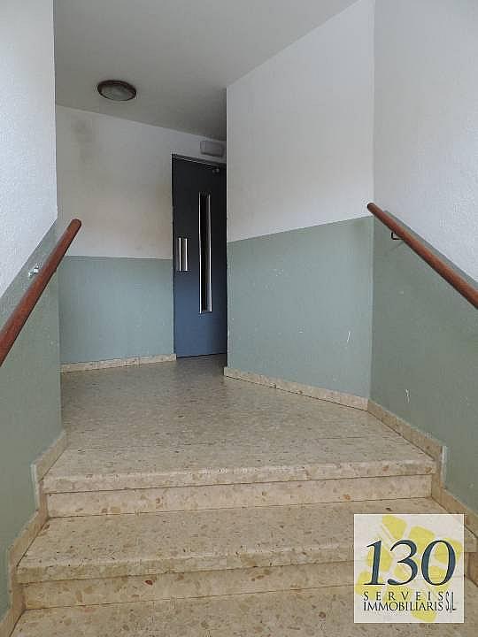 Piso en alquiler en calle Girona, Sant Feliu de Guíxols - 243019647