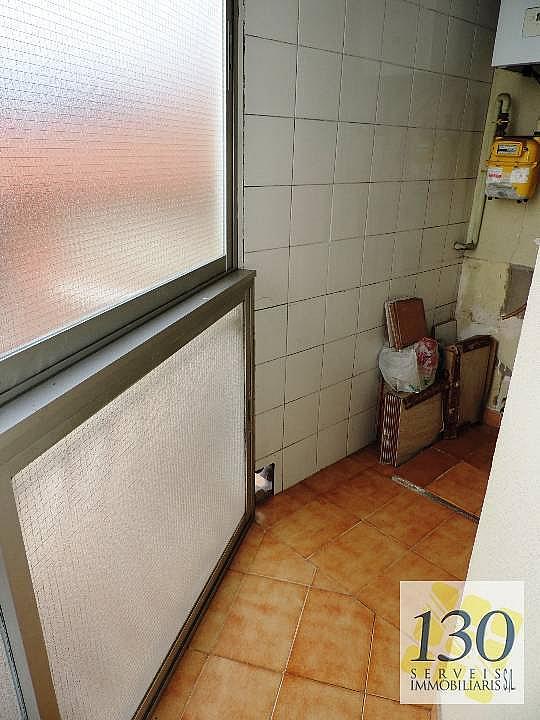 Piso en alquiler en calle Girona, Sant Feliu de Guíxols - 243019657