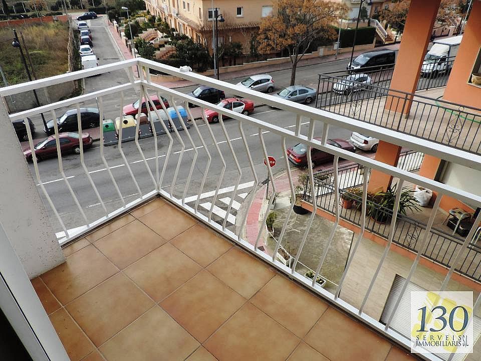 Piso en alquiler en calle Girona, Sant Feliu de Guíxols - 243019675