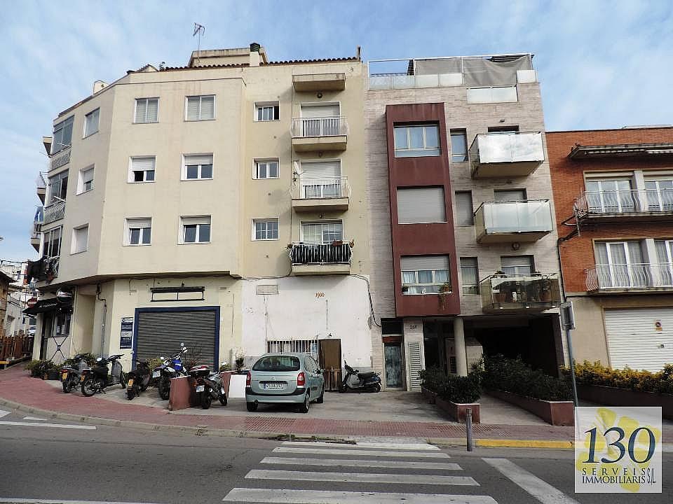 Piso en alquiler en calle Girona, Sant Feliu de Guíxols - 243019696