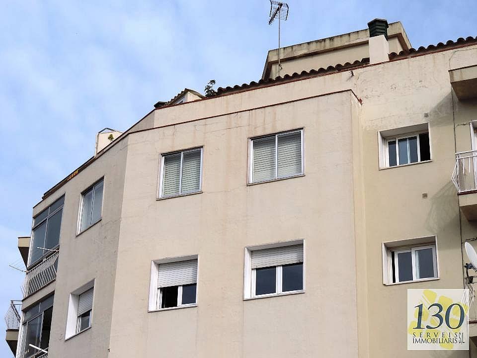 Piso en alquiler en calle Girona, Sant Feliu de Guíxols - 243019697