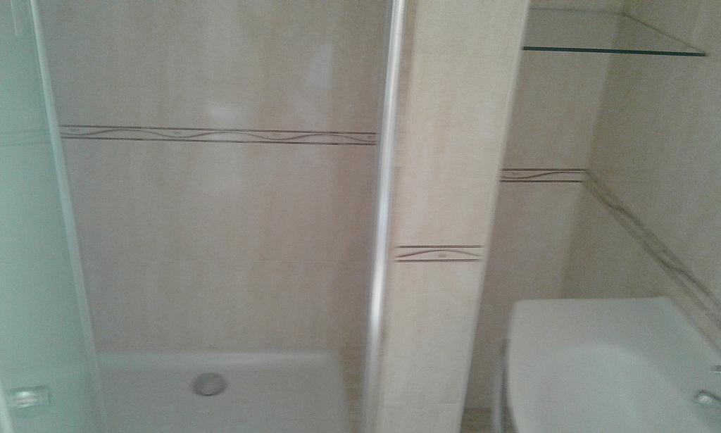 Piso en alquiler en calle Girona, Sant Feliu de Guíxols - 288699567