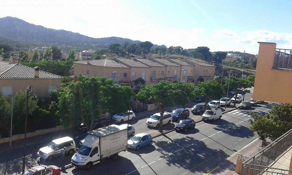 Piso en alquiler en calle Girona, Sant Feliu de Guíxols - 288699701
