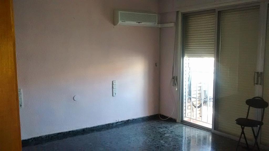 Dormitorio - Piso en alquiler en calle Vicente Puchol, Fonteta de Sant Lluís en Valencia - 185092971