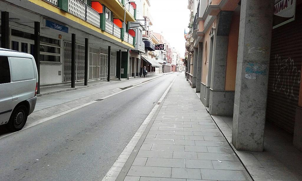 Local en alquiler en calle Sant Esteve, Malgrat de Mar - 315275353
