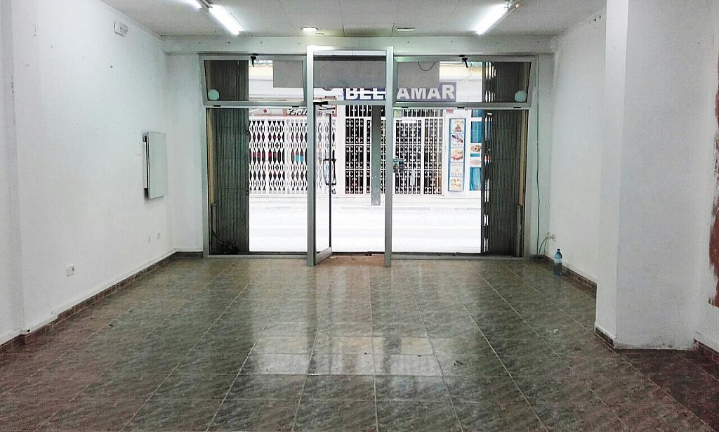 Local en alquiler en calle Sant Esteve, Malgrat de Mar - 315275356