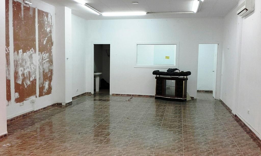 Local en alquiler en calle Sant Esteve, Malgrat de Mar - 315275417