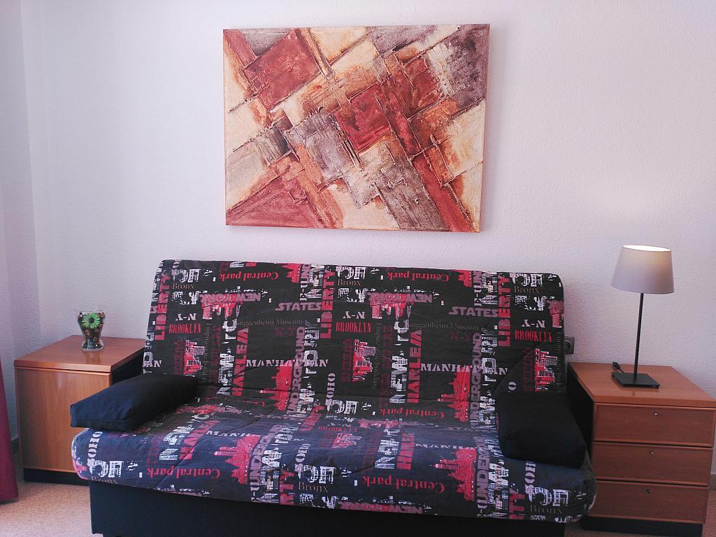 Apartamento en alquiler de temporada en calle Ramon y Cajal, Calella - 294033619
