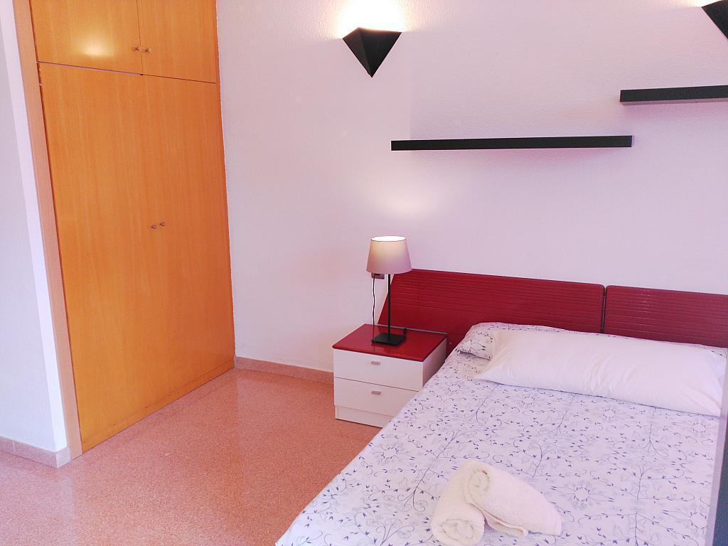 Apartamento en alquiler de temporada en calle Ramon y Cajal, Calella - 294033626