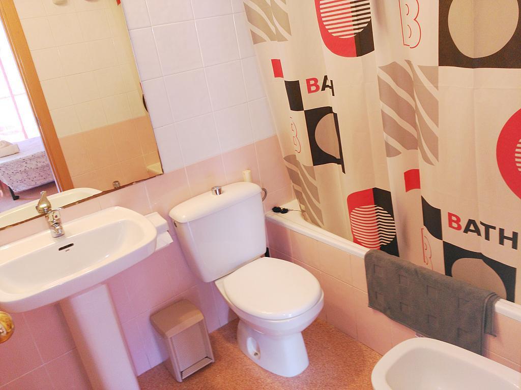 Apartamento en alquiler de temporada en calle Ramon y Cajal, Calella - 294034233