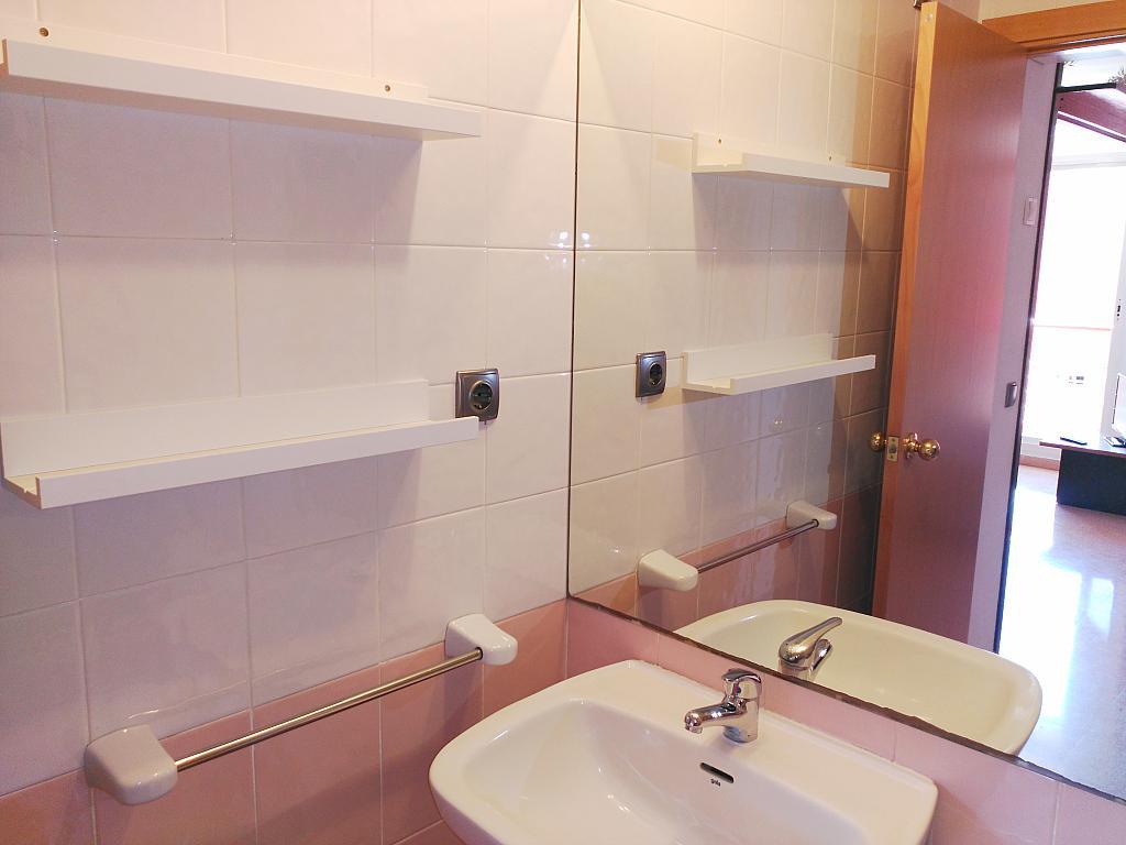 Apartamento en alquiler de temporada en calle Ramon y Cajal, Calella - 294034269