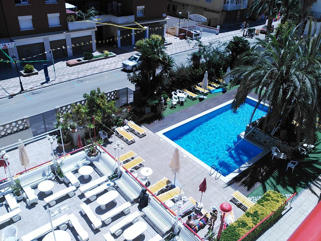 Apartamento en alquiler de temporada en calle Ramon y Cajal, Calella - 294034440