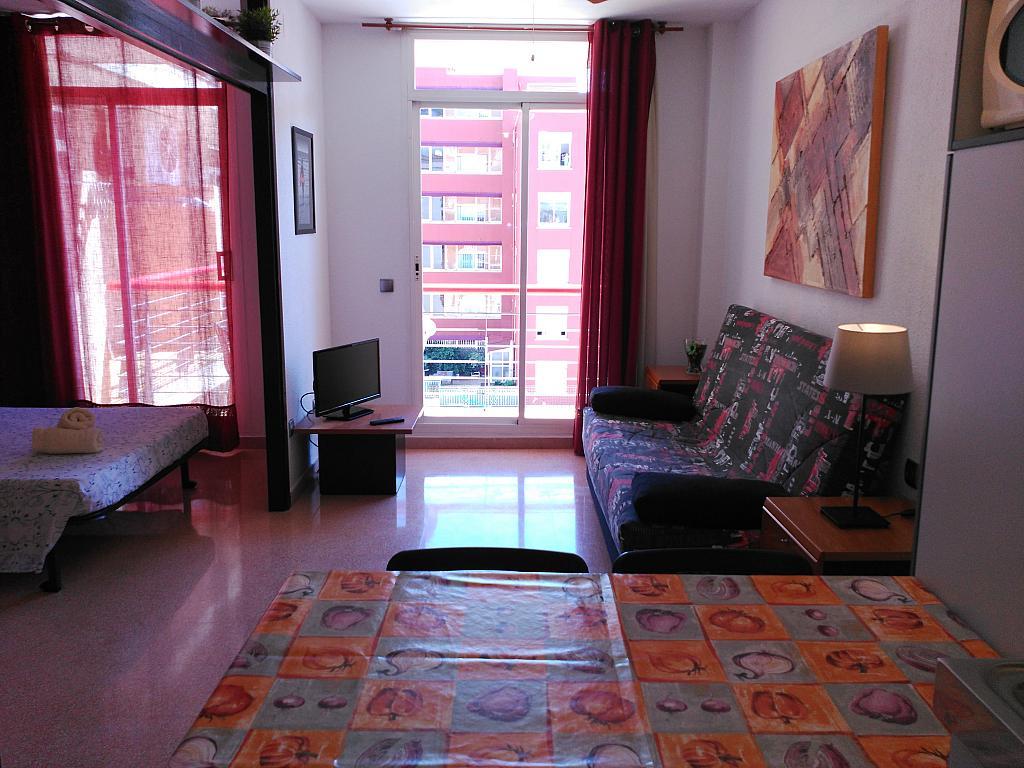 Apartamento en alquiler de temporada en calle Ramon y Cajal, Calella - 294035445