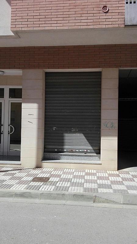 Local en alquiler en calle Eres, Malgrat de Mar - 271087538